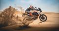 KTM Announces new 1090 Adventure R