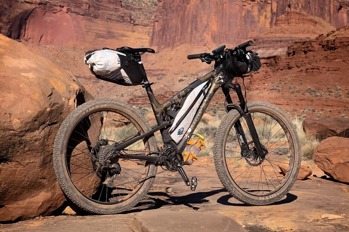 The Widening World Of Mountain Bike Wheels Expedition Portal