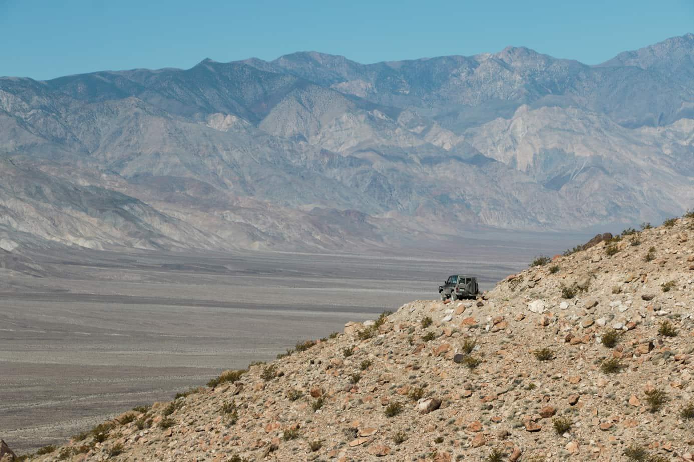 Death valley OJ34