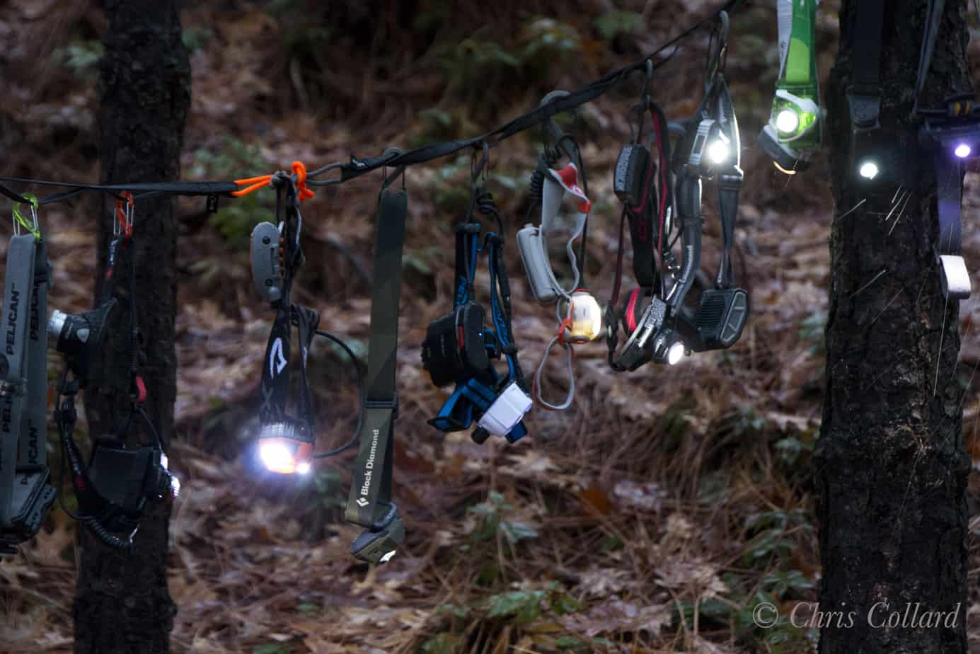 Gear Testing - Headlamps 002