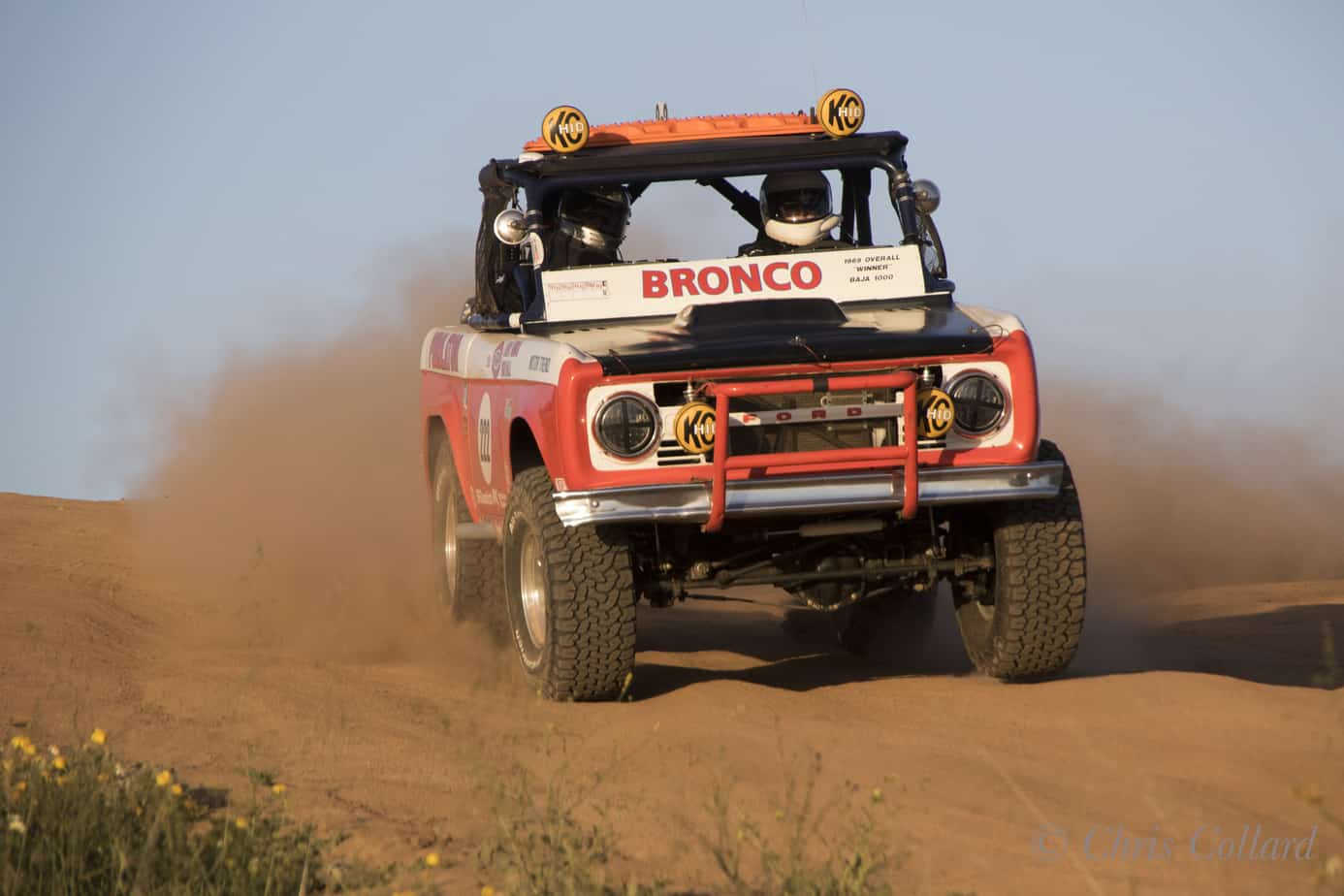 NORRA Mexican 1000 001