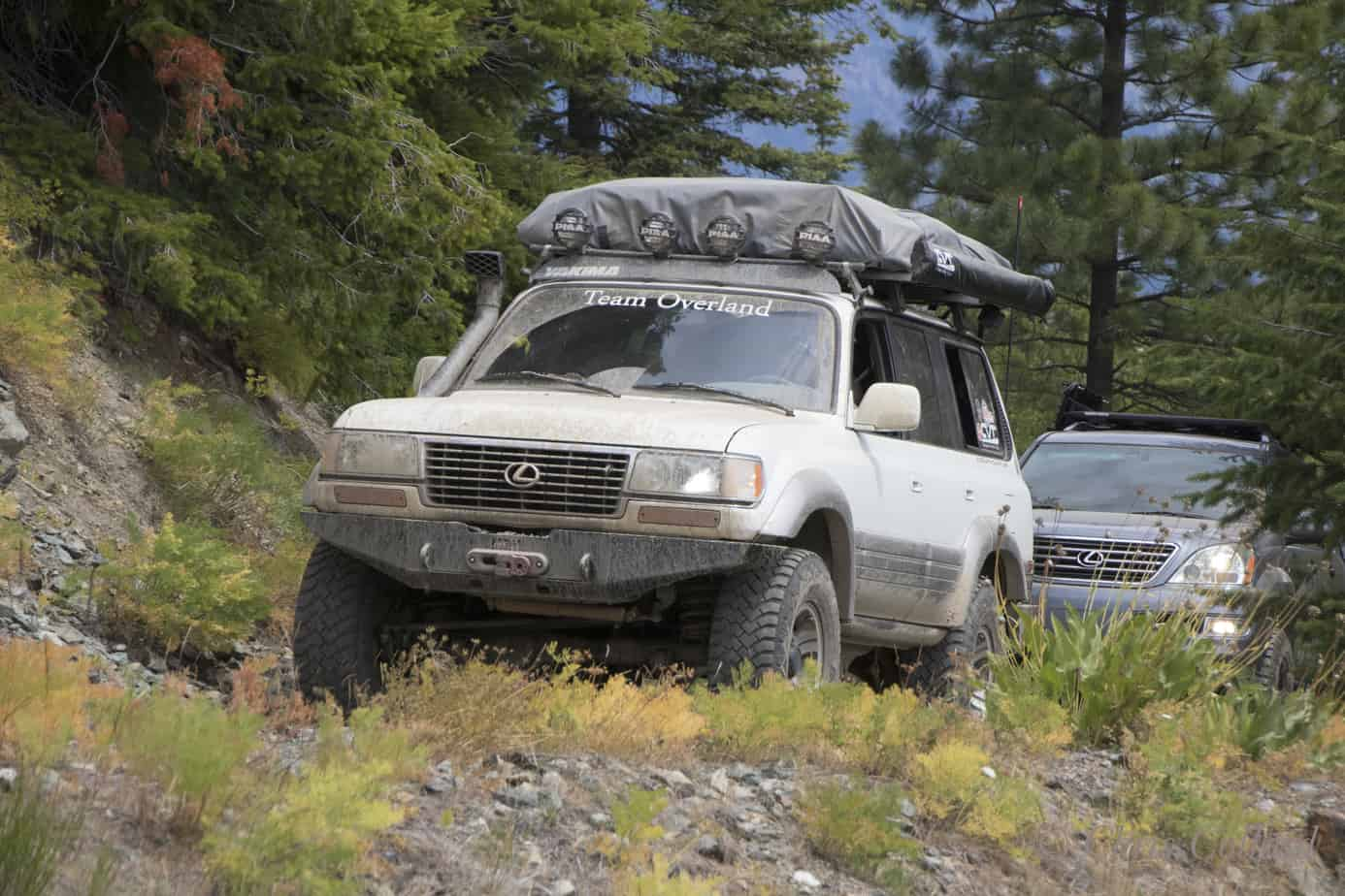 Northwest Overland Rally 004
