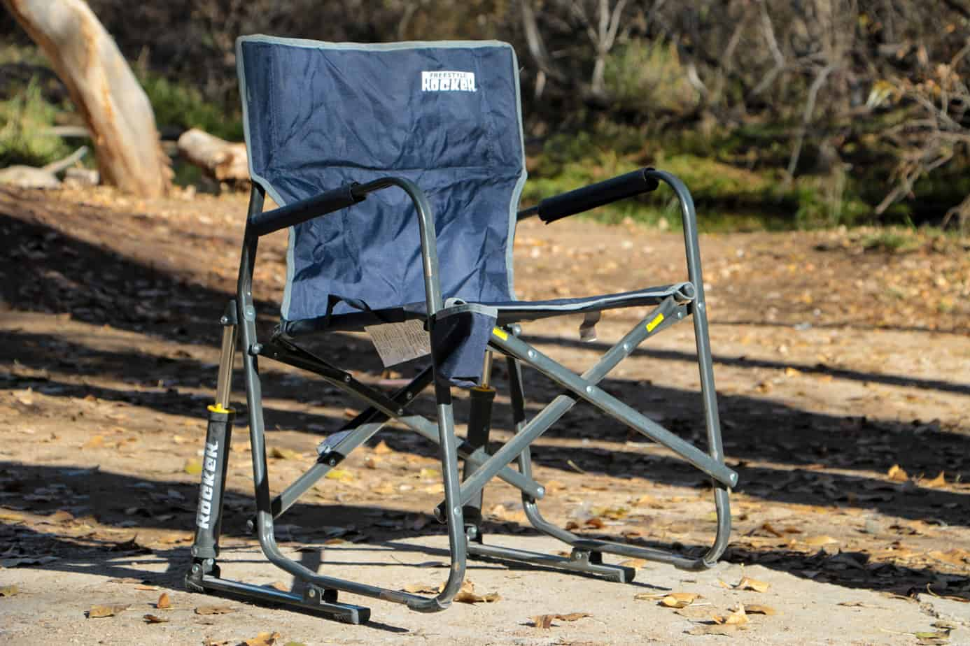 Field Tested GCI Freestyle Rocker – Expedition Portal