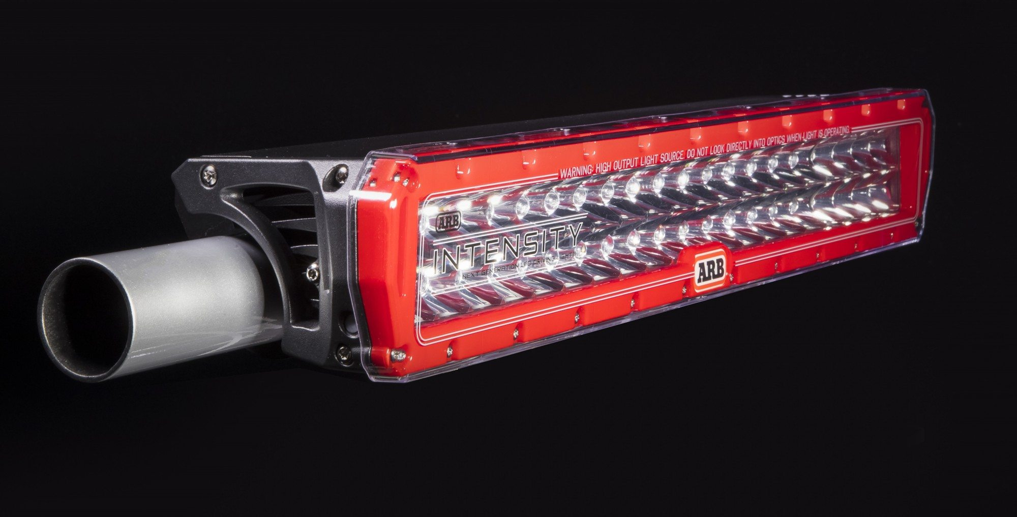 Field tested arb intensity light bar expedition portal 2017 arb light bar 007 mozeypictures Choice Image
