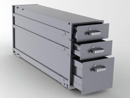 KargoMaster 3 drawer only