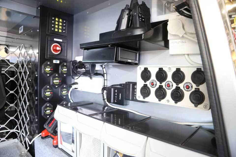 Featured Vehicle Hema 79 Series Land Cruiser Expedition