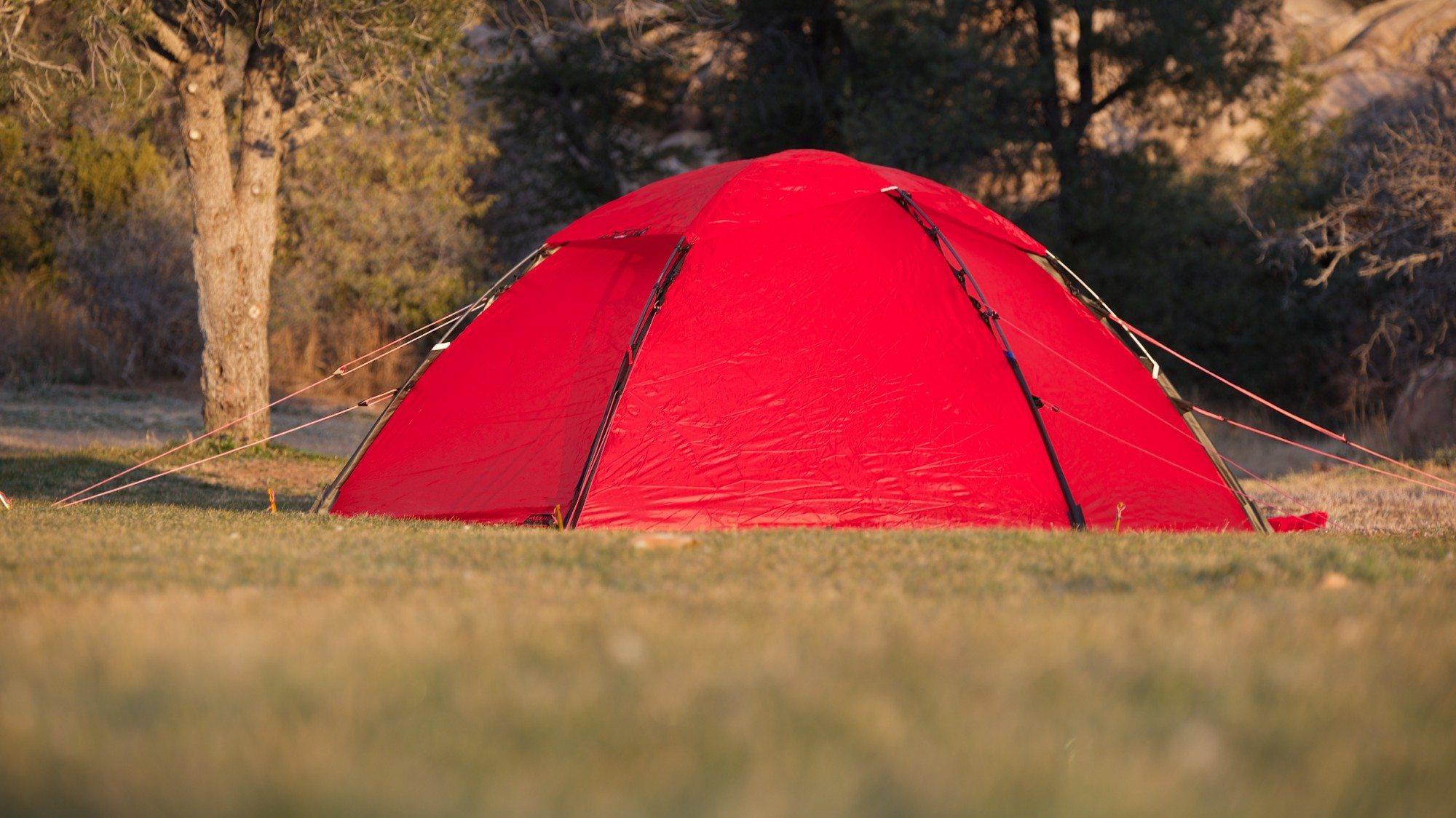 DSCF4828 & Field Tested: Hilleberg Staika 2P Tent u2013 Expedition Portal