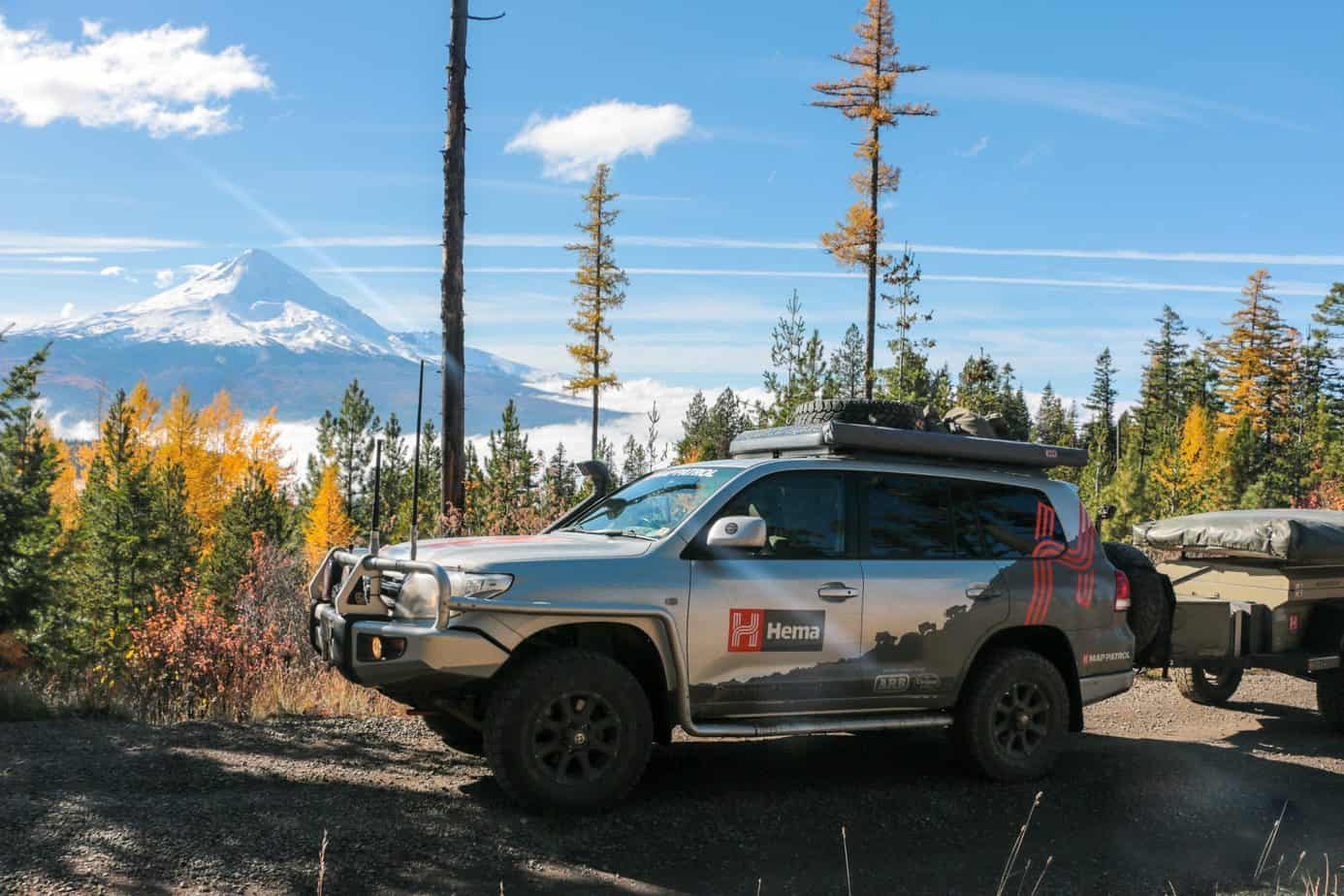 Field Tested Arb Touring Awning Expedition Portal