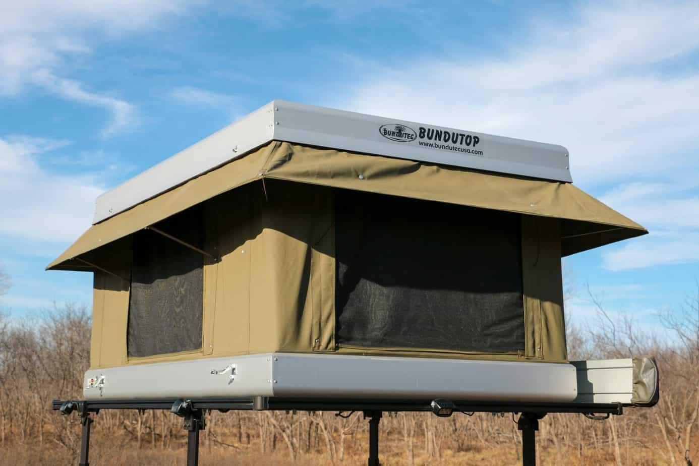 First Impressions Bundutec Bundutop Tent Expedition Portal