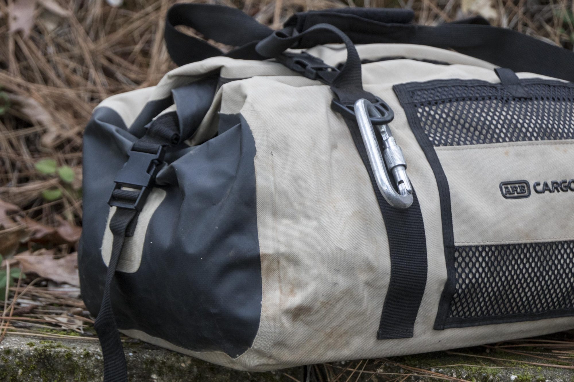 Field Tested Arb Cargo Gear Storm Bag Expedition Portal