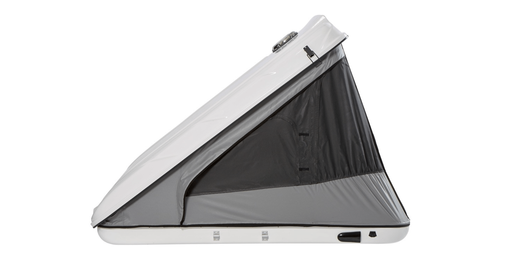 Buyer's Guide: Hard Shell Roof Top Tents | Expeds