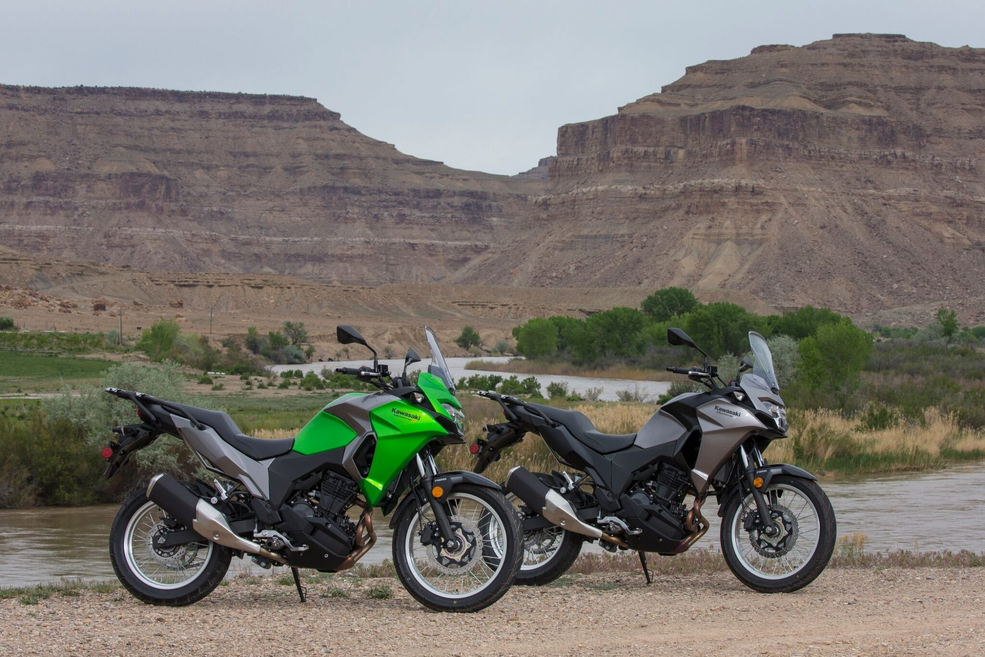 first ride kawasaki versys x 300 expedition portal. Black Bedroom Furniture Sets. Home Design Ideas