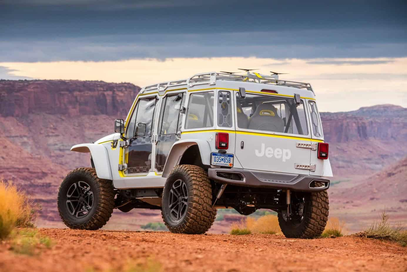 2017 Jeep Concept Vehicles >> 2017 Moab Jeep Concept Vehicles Released – Expedition Portal
