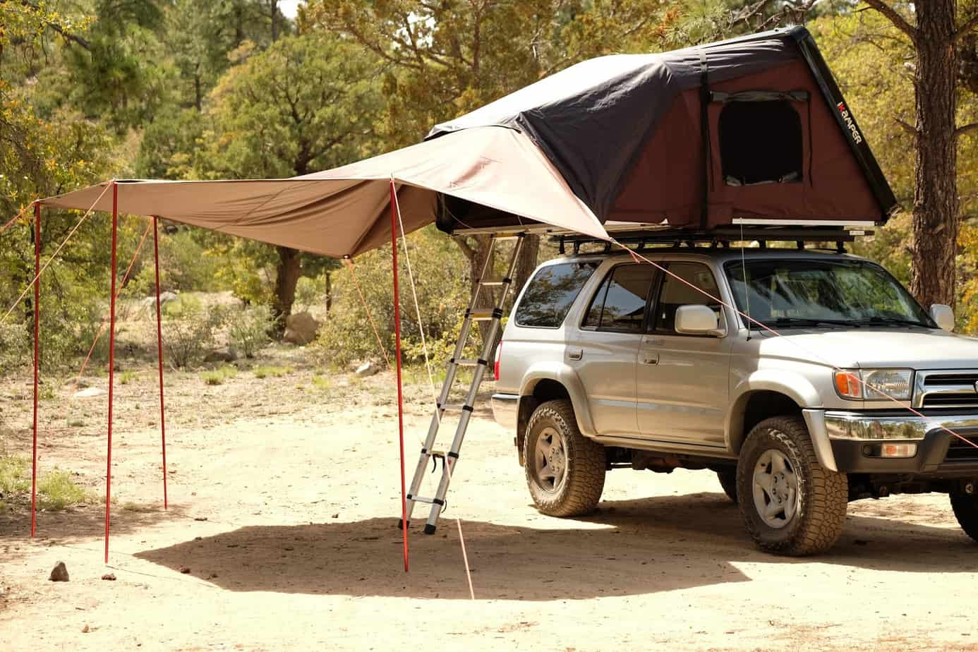 Field Tested: iKamper SkyCamp 4-Person Rooftop Tent ...