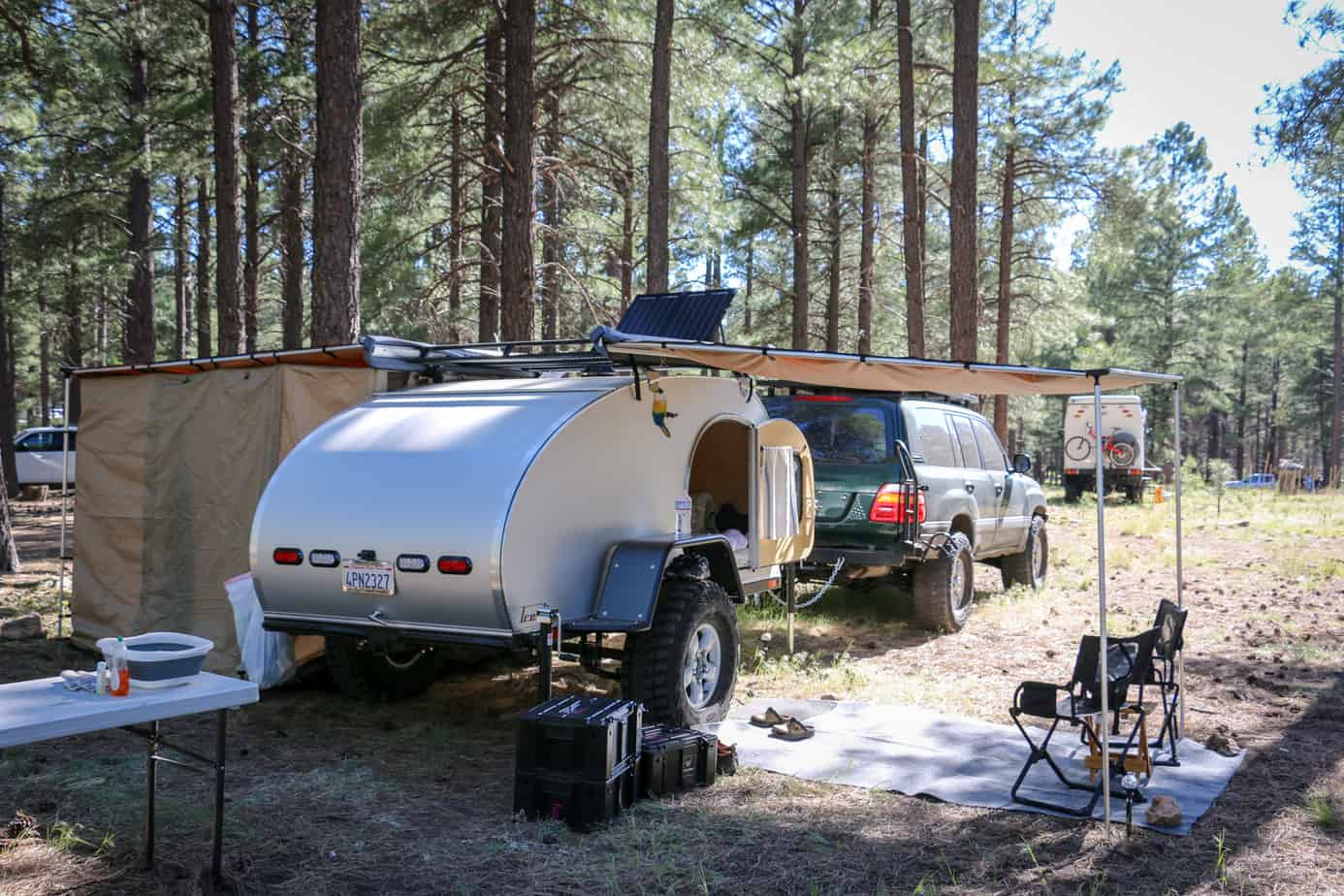 Popular Overland Expo The Tail End  Expedition Portal