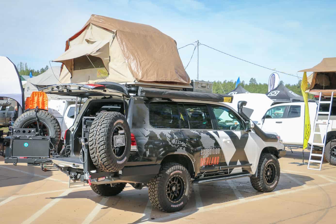 Metcalf Auto Plaza >> Overland Vans | Upcomingcarshq.com