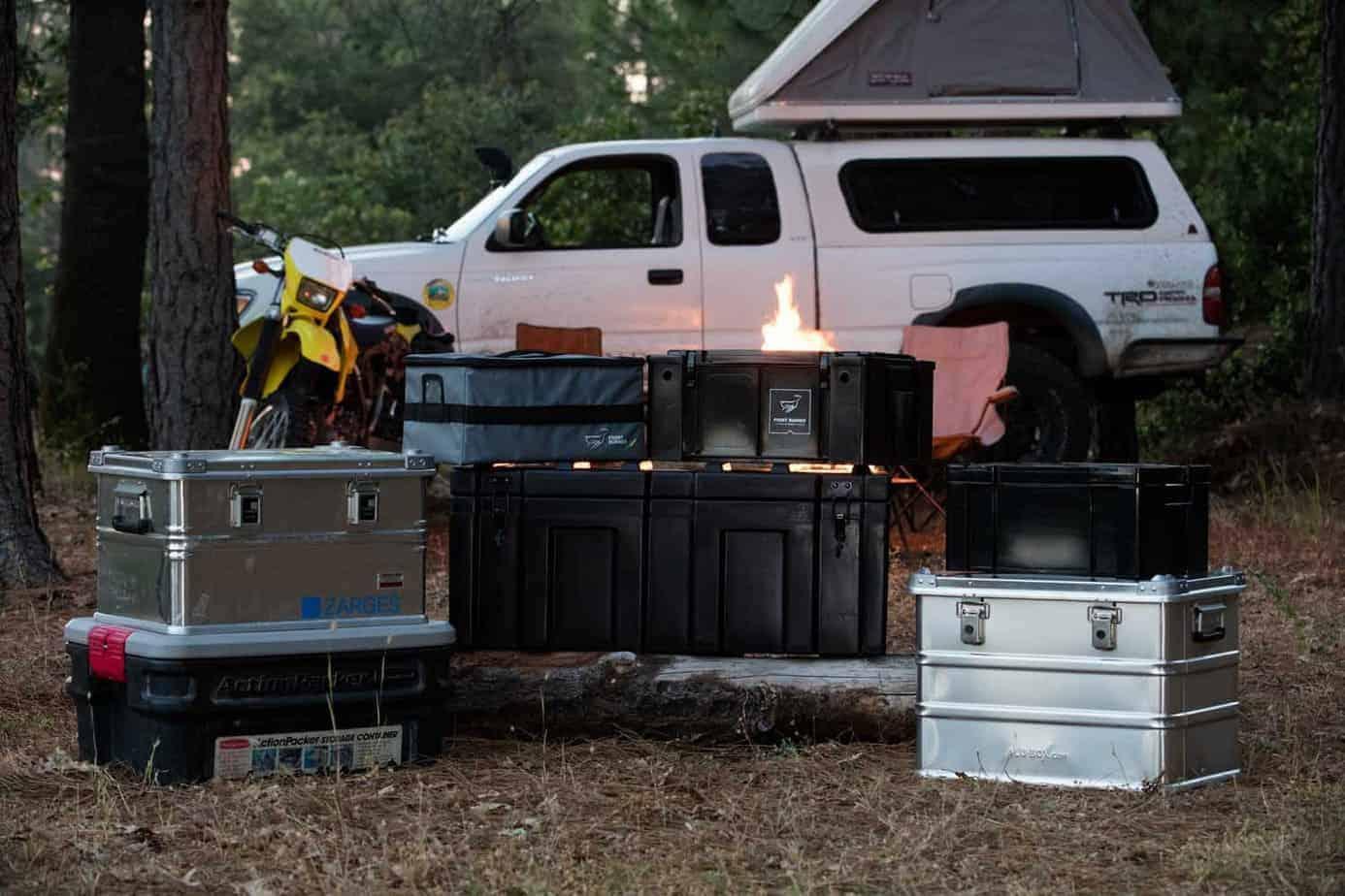 ExPo Roundup: Storage Cases