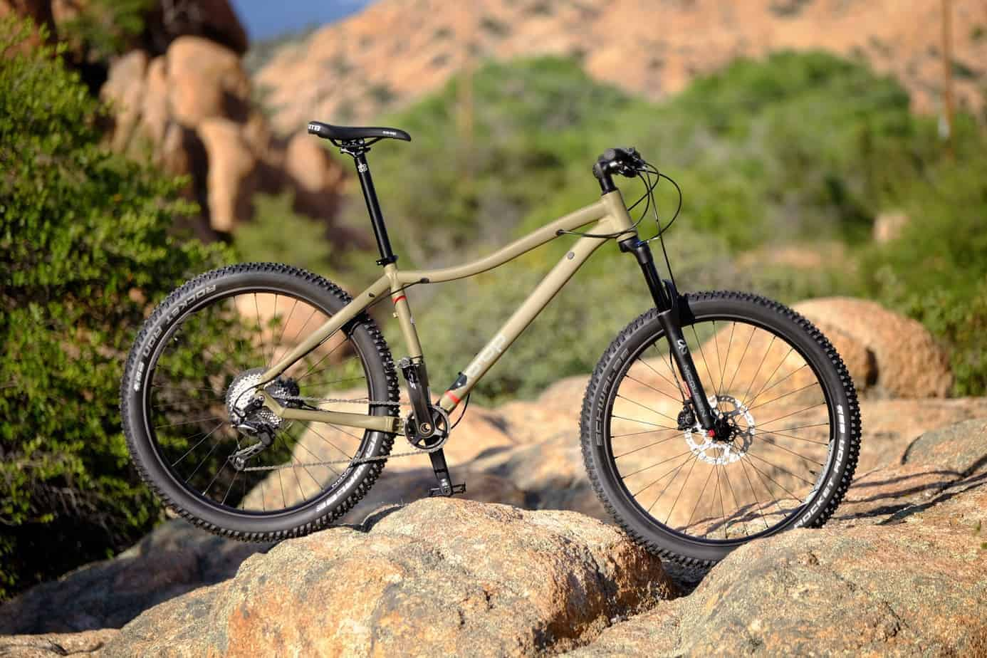 x 2.1 Mountain Bike MTB Street Dirt