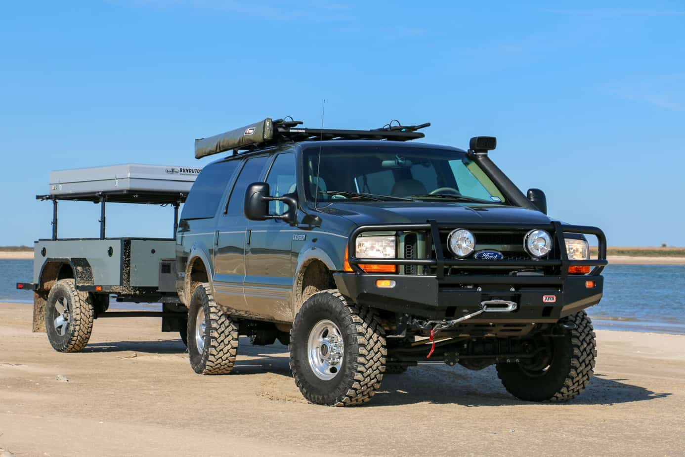 While We Wonu0027t Be Bold Enough To Declare It The Best Roof Rack On The  Market, It Is Certainly In The Running.