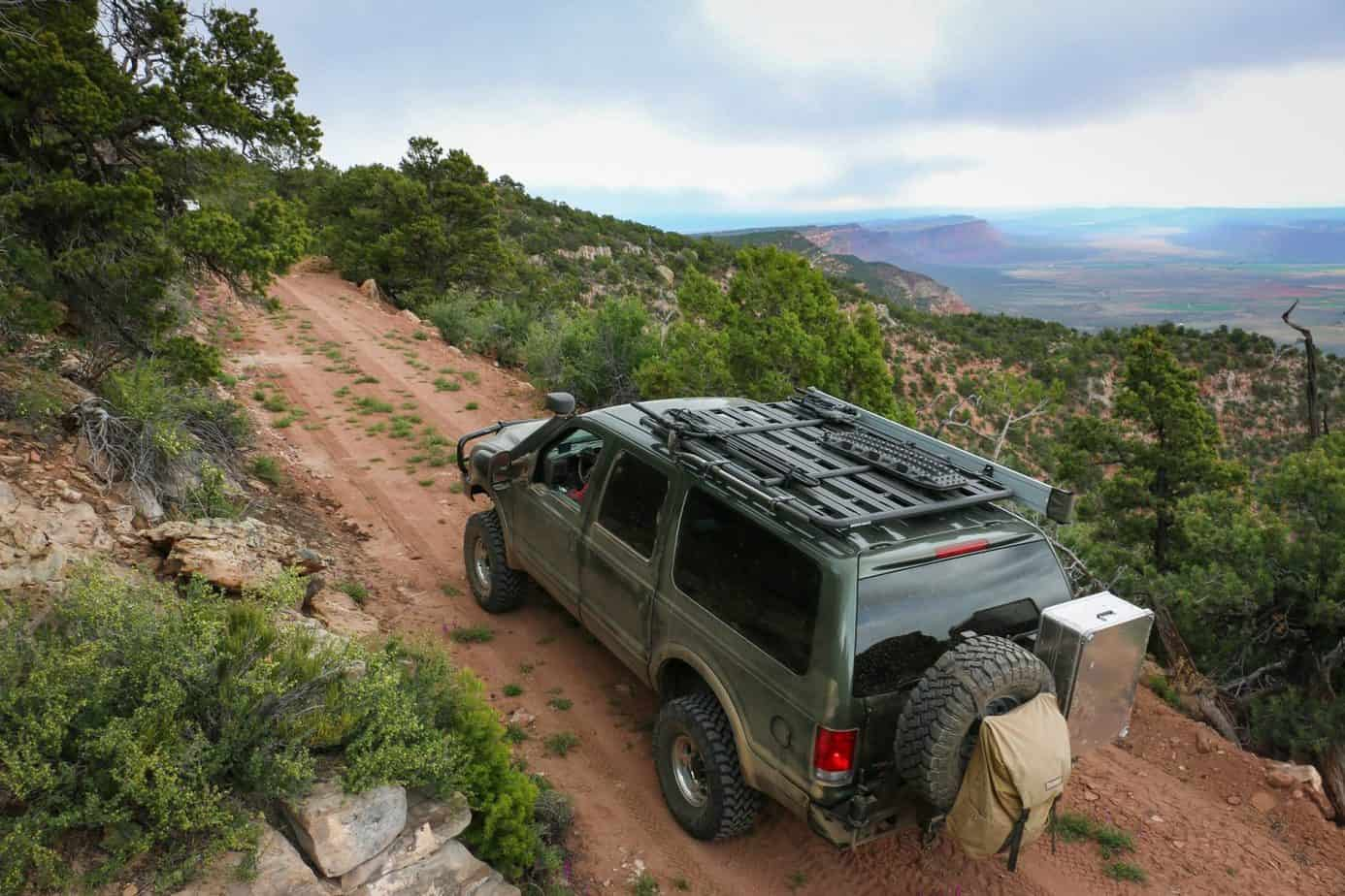 Of course a roof top tent is only one of the many accessories you can bolt to the Pioneer Platform. Kayakers can install rollers to help slide boats onto ... & Field Tested: Rhino Rack Pioneer Platform u2013 Expedition Portal