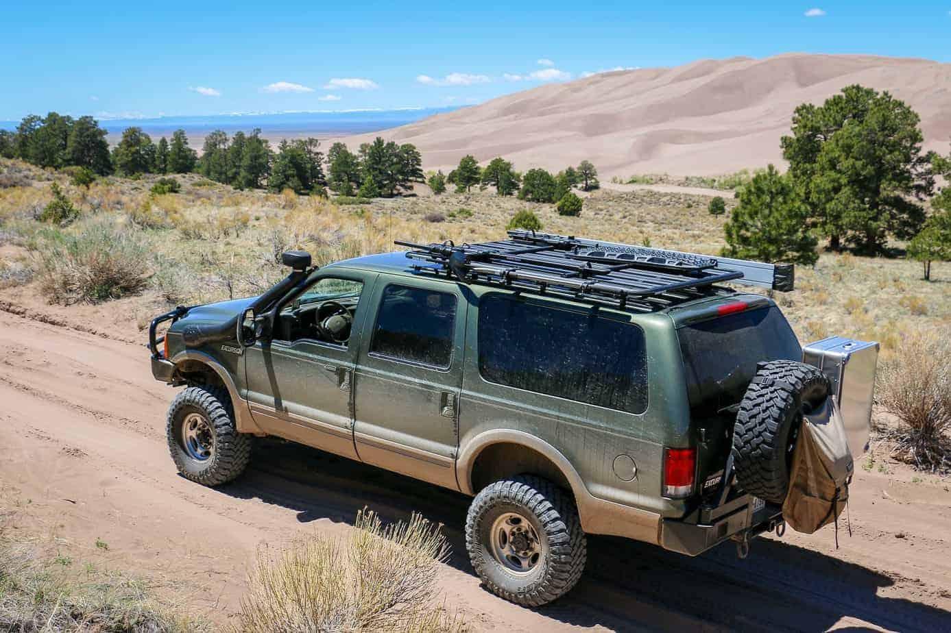 Field Tested Rhino Rack Pioneer Platform Expedition Portal