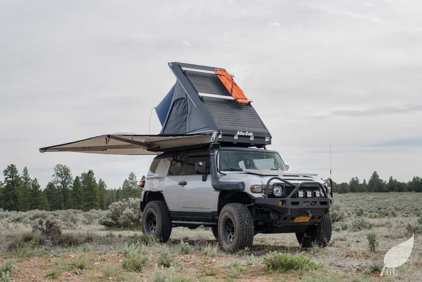 Field Tested Alu Cab Expedition Iii Expedition Portal