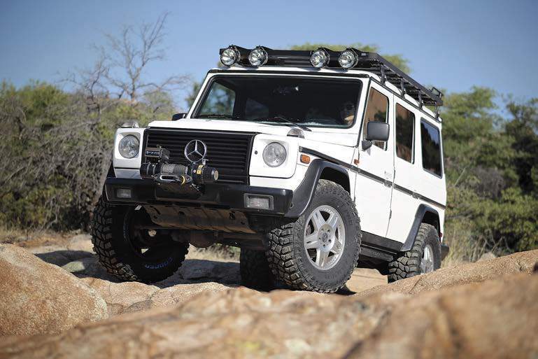 mercedes benz g class expedition portal. Black Bedroom Furniture Sets. Home Design Ideas