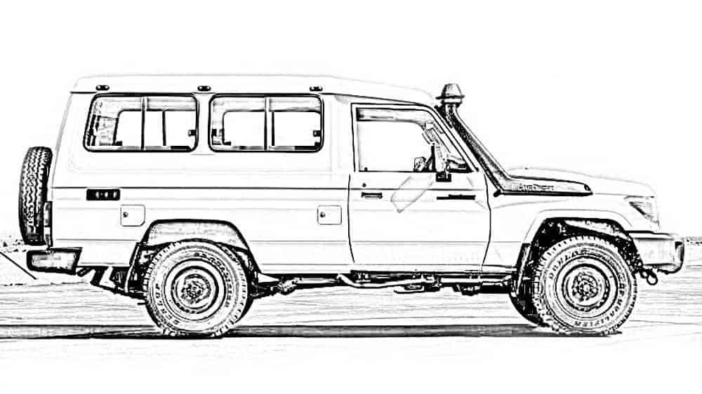 Wander Libre: Land Cruiser Troopy Camper Conversion, Part 1