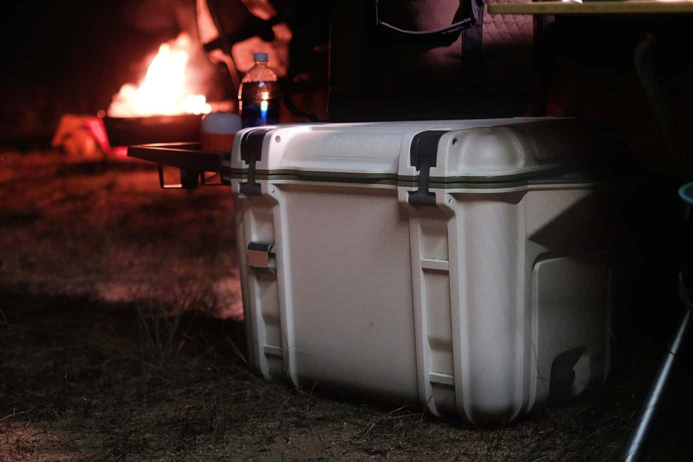 The Coolest Cooler: Otter Box's New Venture 45