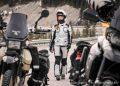 Field Tested: Held Carese II Jacket, Torno II Pants