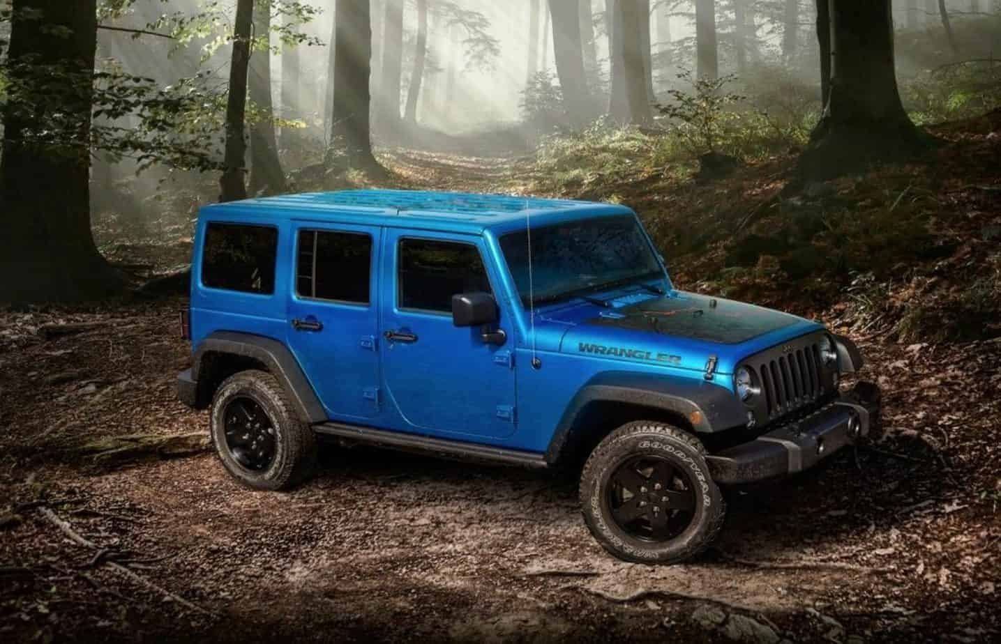 fiat chrysler to produce 2018 model year jeep jk expedition portal. Black Bedroom Furniture Sets. Home Design Ideas