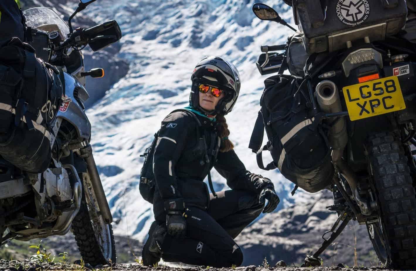 Field Tested: KLIM Women's Altitude Riding Suit