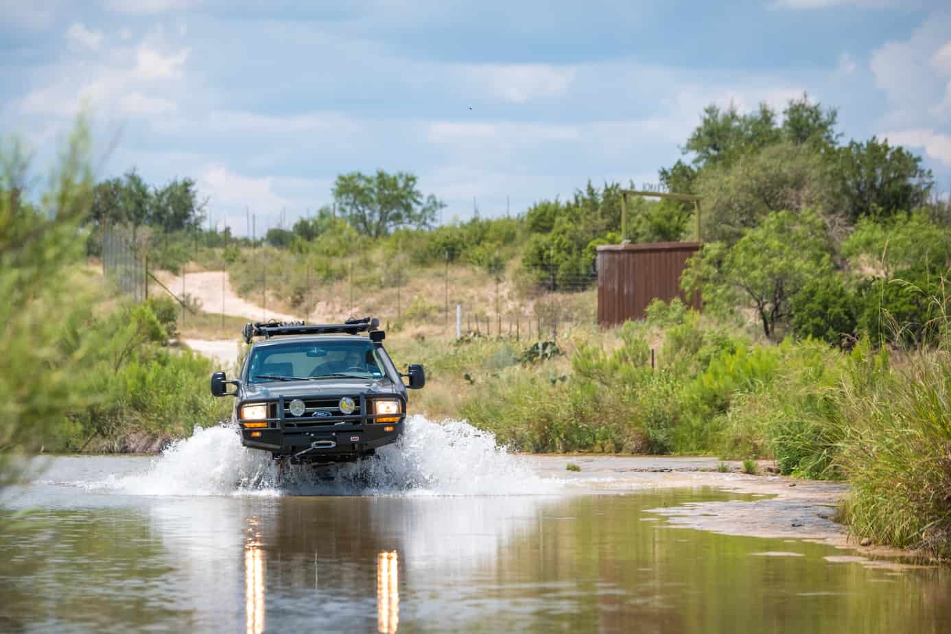 Overland Routes The Texas Hill Country Expedition Portal