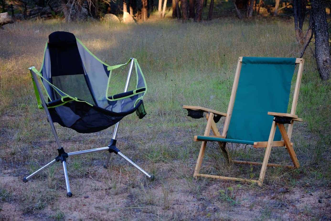 Amazing Head To Head Nemo Star Gaze Vs Blue Ridge Chairworks Outer Dailytribune Chair Design For Home Dailytribuneorg