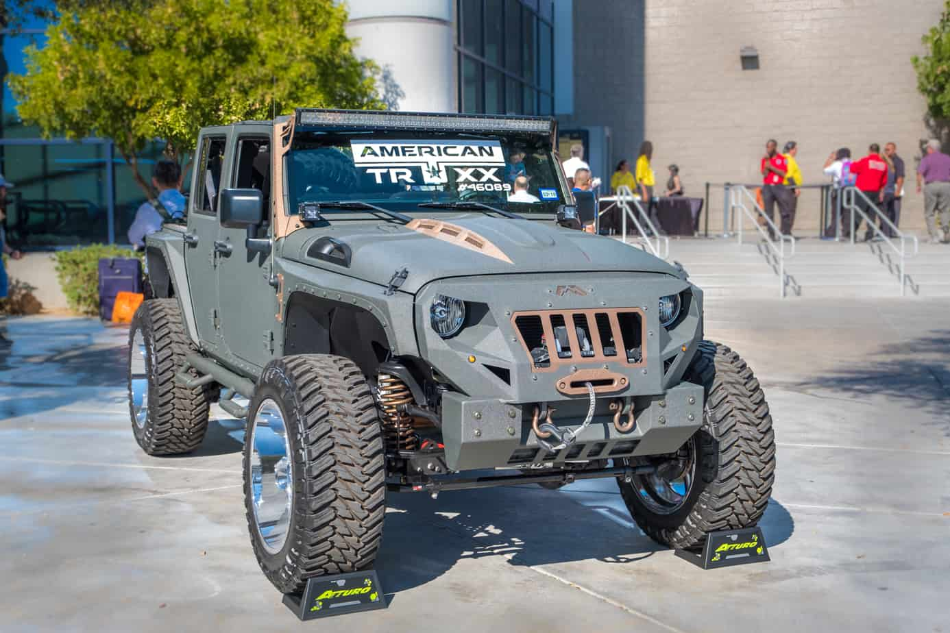 We Hope You Enjoy It Let Us Know What Think In The Comments Below Which Jeep Was Your Favorite Least