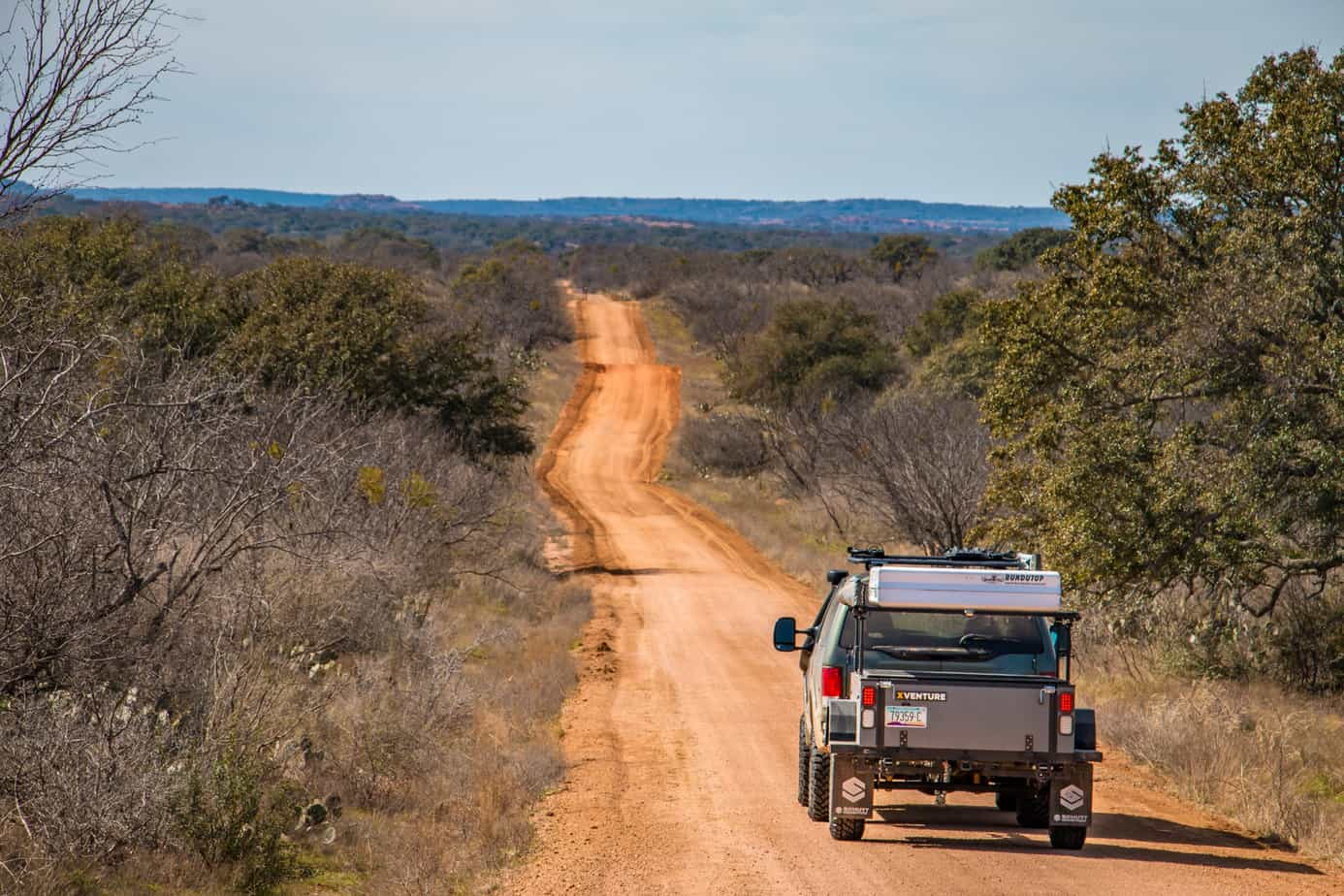 Overland Routes | The Texas Hill Country – Expedition Portal