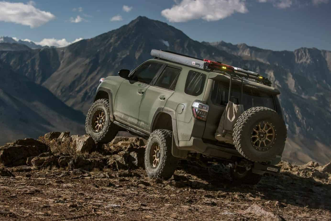 Featured Vehicle Fotornr Expedition Portal