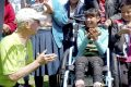 Mobility for a Million: Free Wheelchair Mission