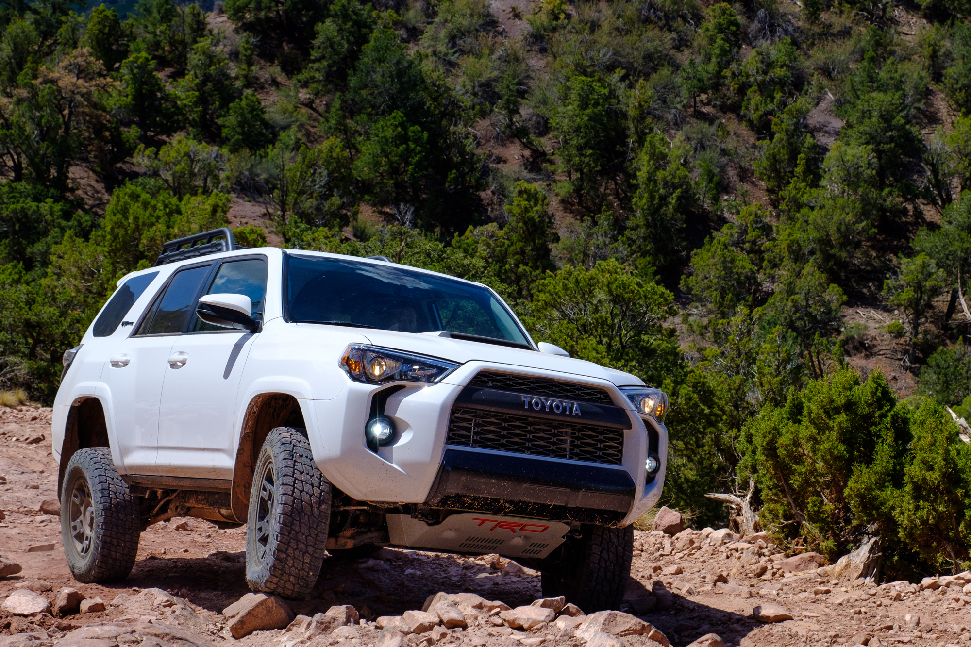 The 2019 Toyota Trd Pro Review Expedition Portal