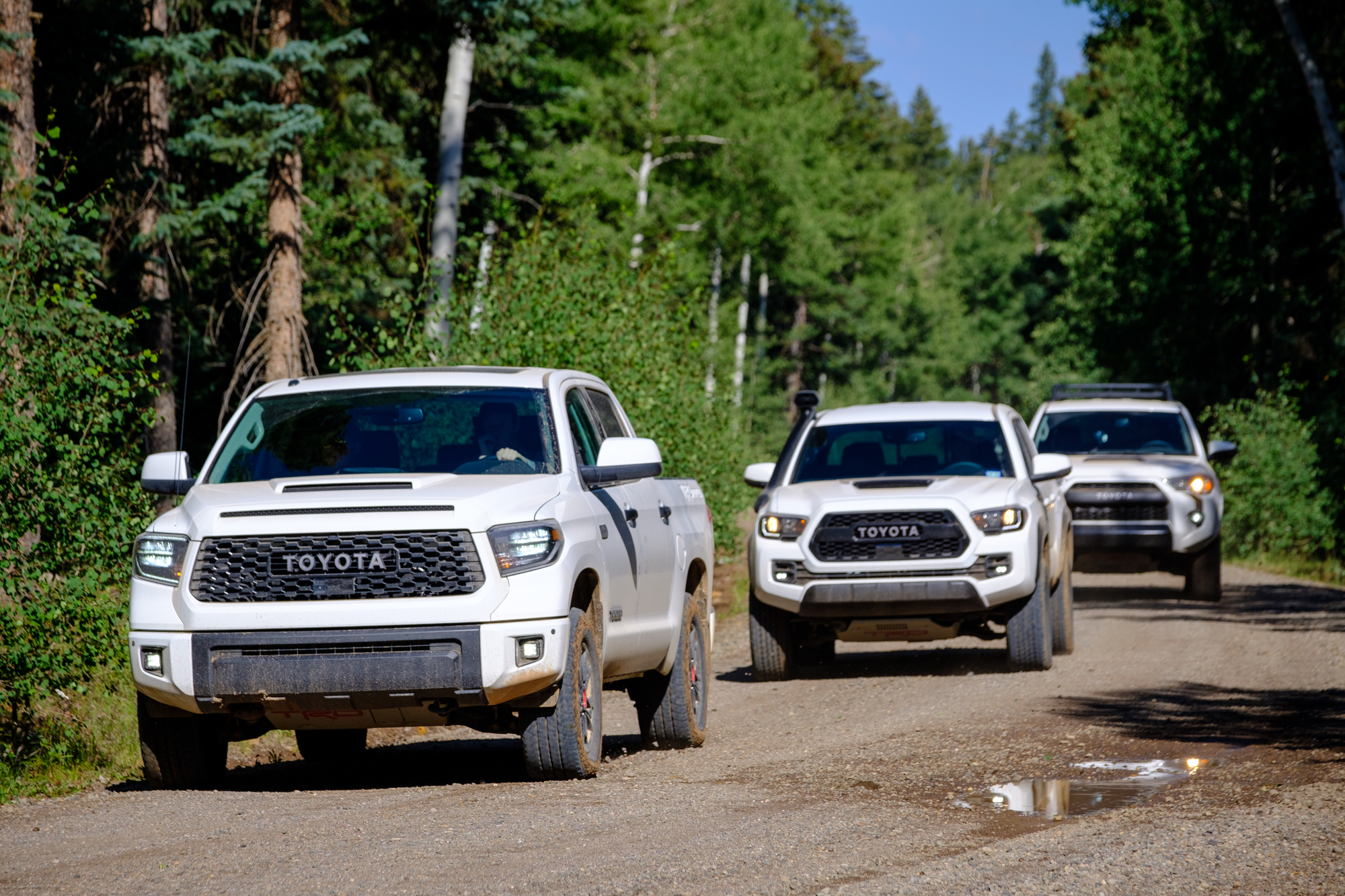 The 2019 Toyota TRD Pro Review – Expedition Portal