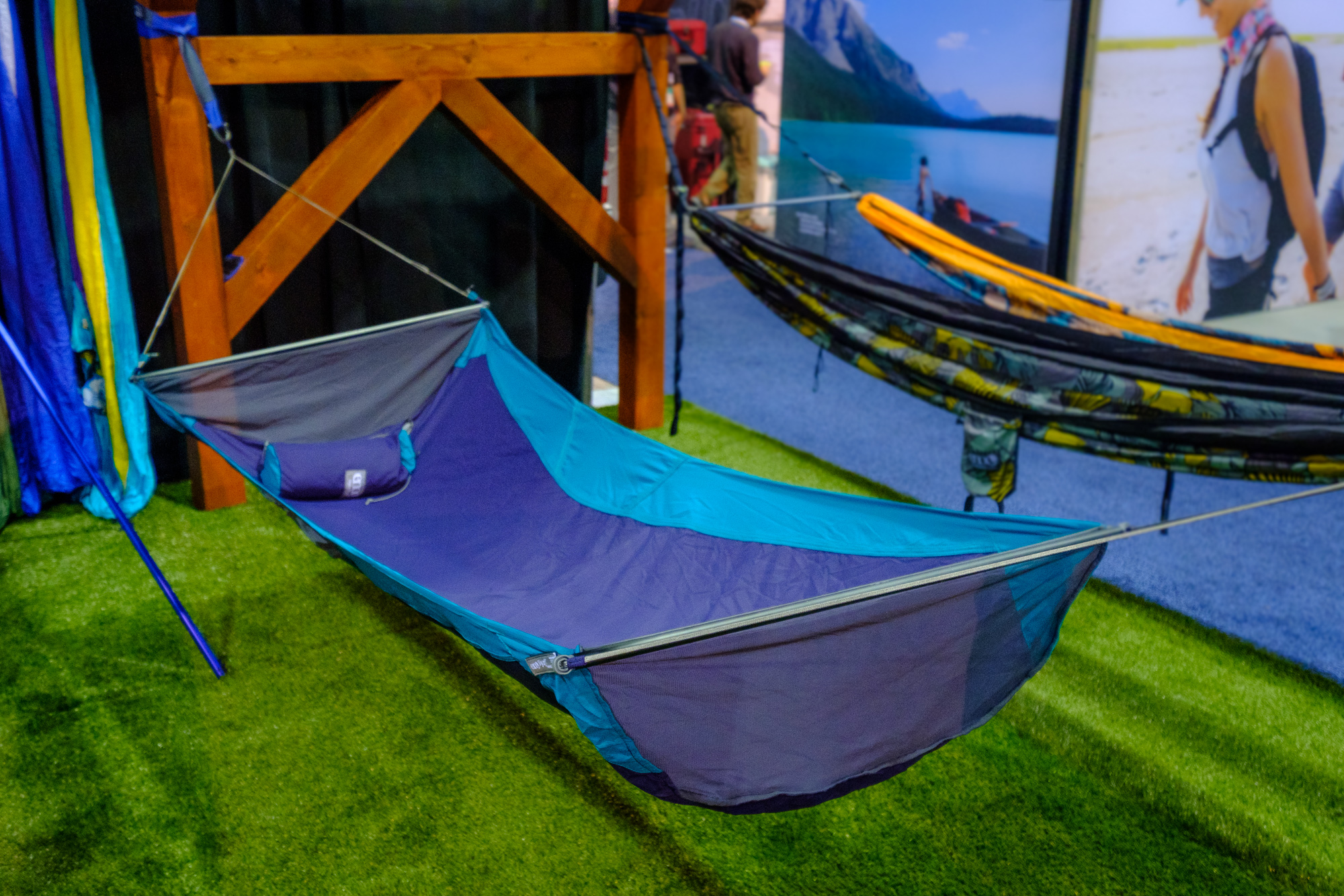 The New And Cool Overland Products Of Outdoor Retailer 2018 Expedition Portal