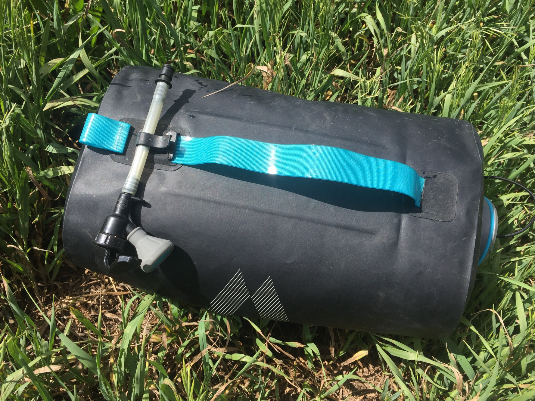 Hydrapak Expedition 8lt Water Carrier