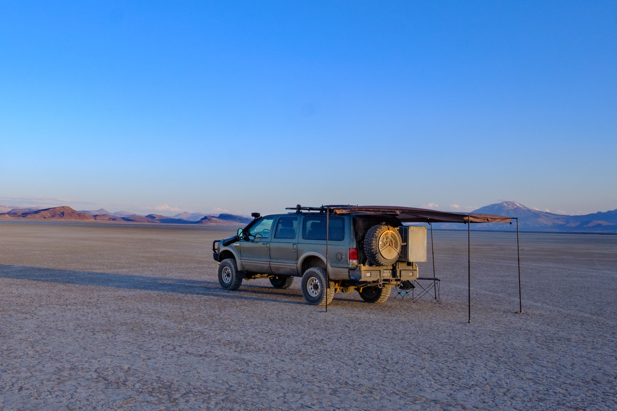 Field Tested: Batwing Awning - Expedition Portal
