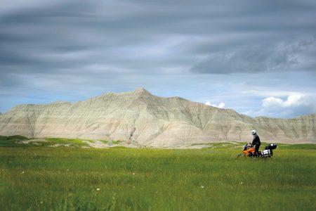 Great Plains Drifter