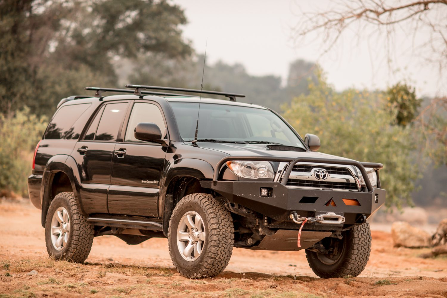 Expedition Portal Classifieds: 2006 4Runner