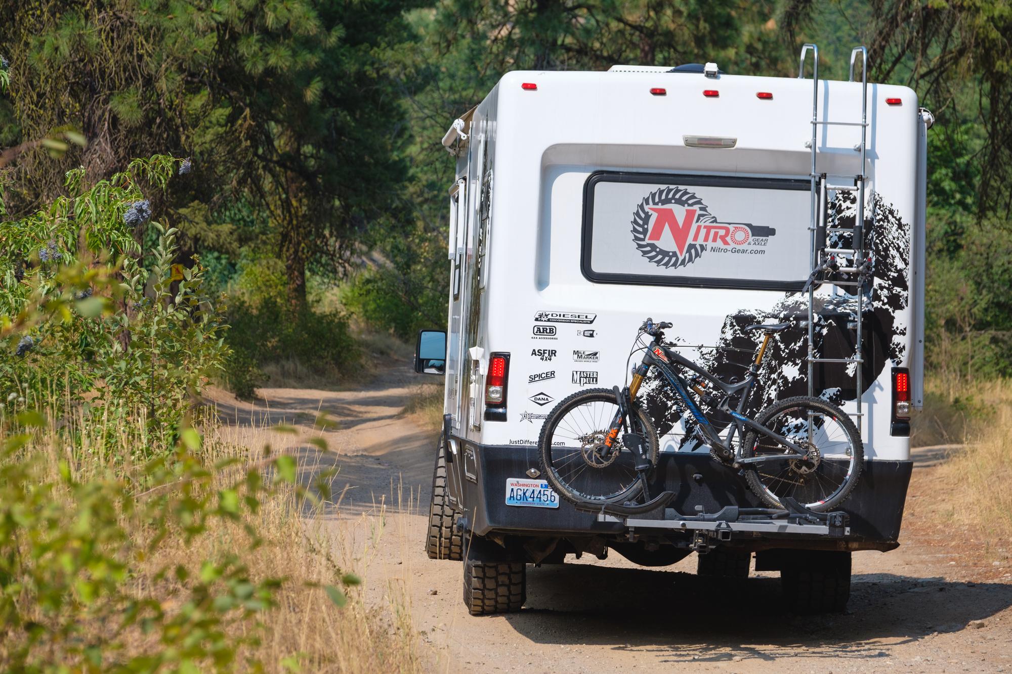 Nitro Gear's Adventure RV – Expedition Portal