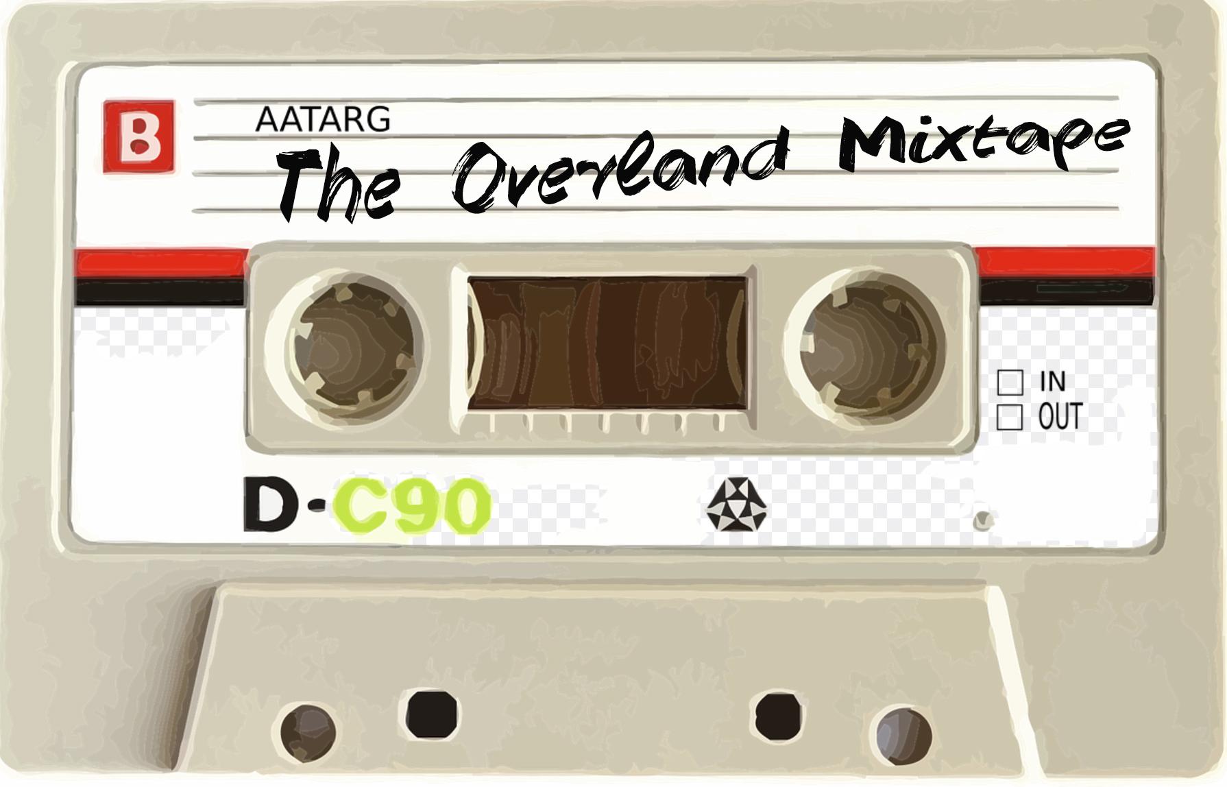 Travel Tunes: The Overland Playlist