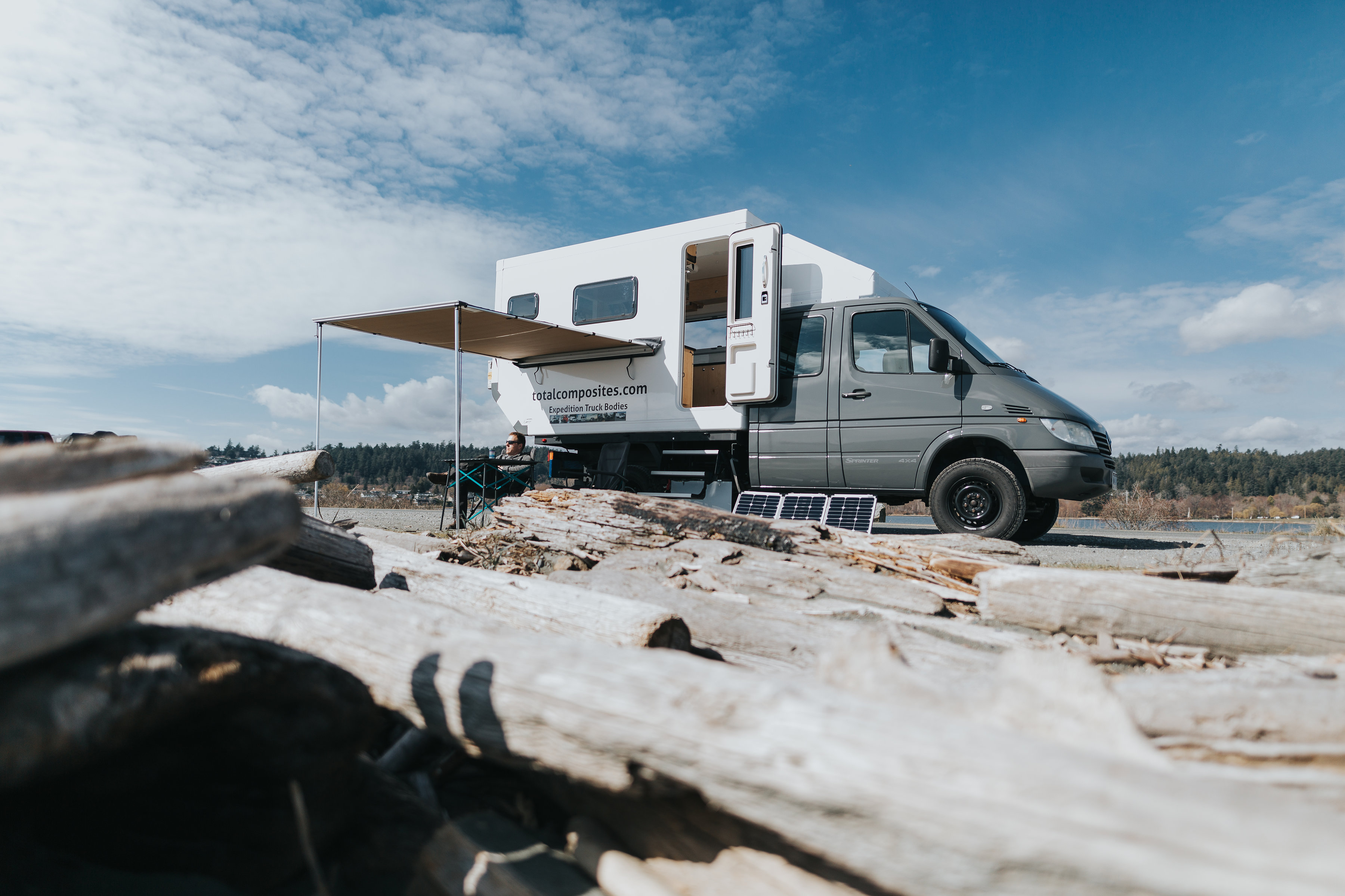 DIY Expedition Camper Kits In The USA