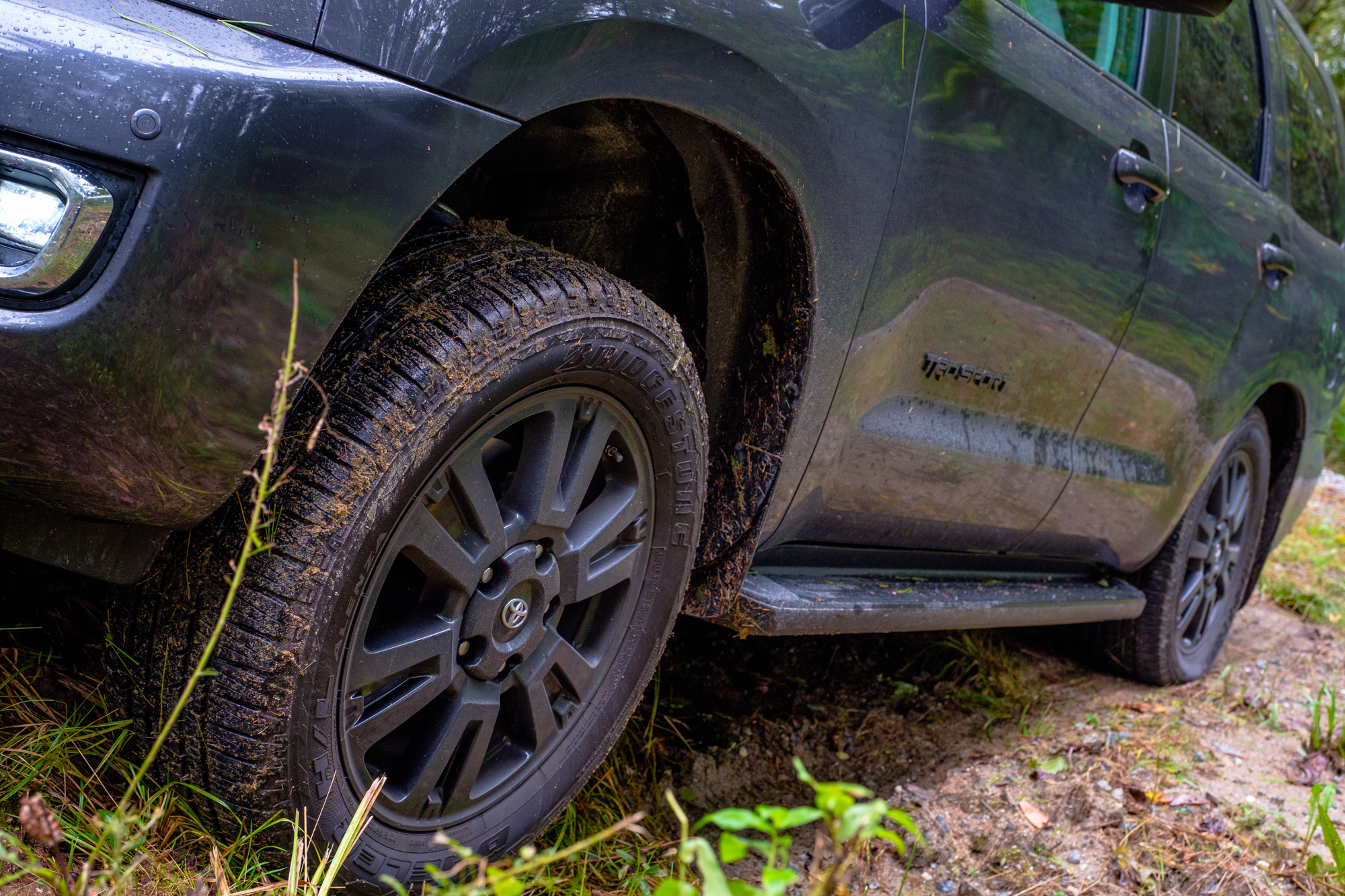 Five Things We Learned At Toyota S Weekend Warrior Event