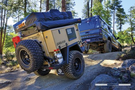 Home on the Range – The Overland Journal Trailer Test
